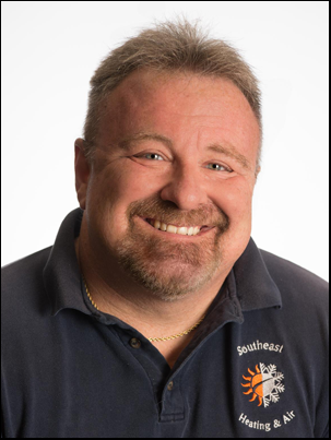 Steve Southeast Heating & Air